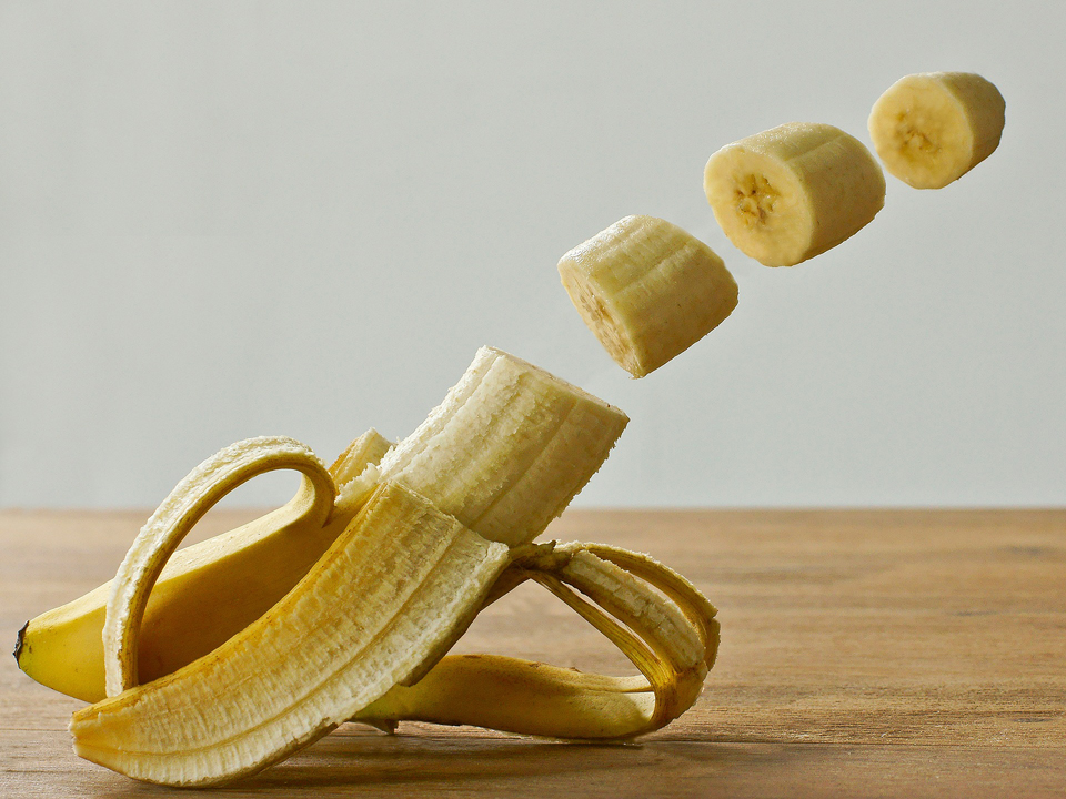 dieta banana