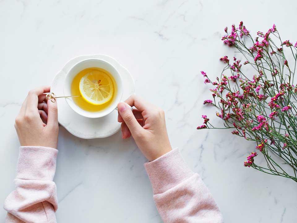 Limon hervido en ayunas para adelgazar