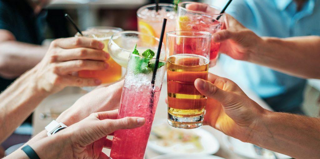 Los riesgos en la salud del consumo de alcohol