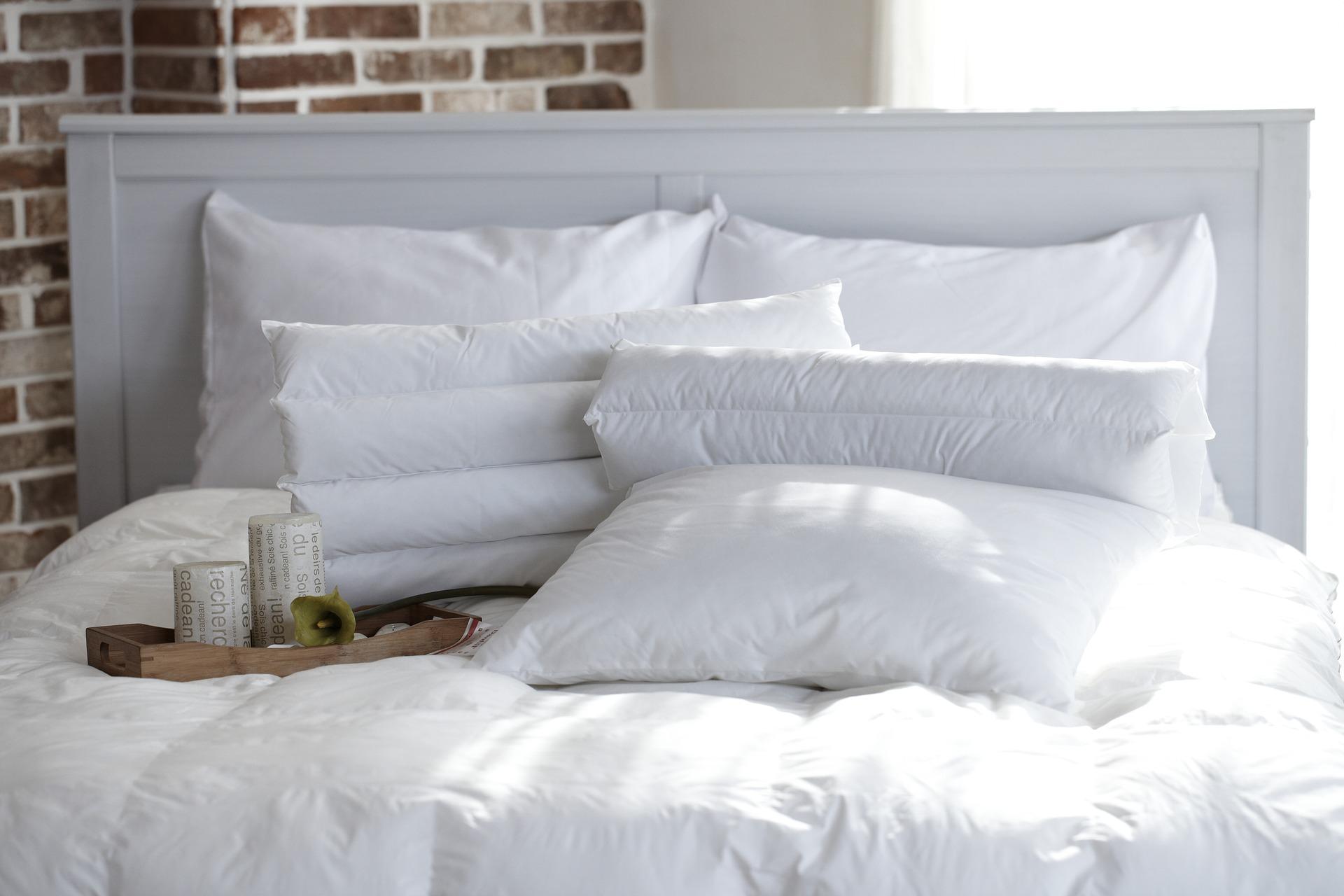 ¿Almohadas de turmalina para mejorar la salud?