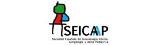 Sociedad Española de Inmunología Clínica, Alergología y Asma Pediátrica. (SEICAP)