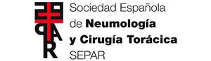 Sociedad Española de Neumología y Cirugía Torácica (SEPAR)