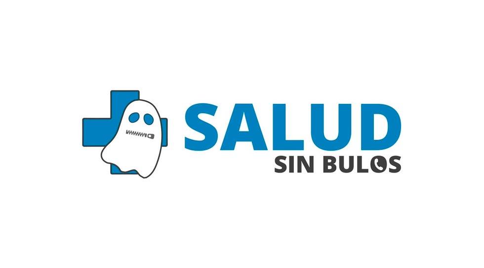¿Qué es #SaludsinBulos?
