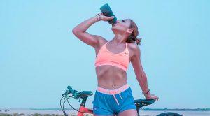 Bebidas isotónicas no son adecuadas para tratar la diarrea