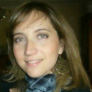 Raquel alcalde
