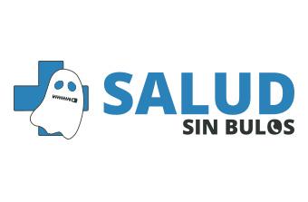 #SaludsinBulos