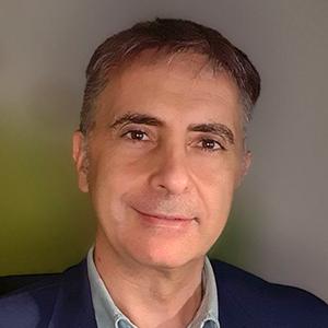 Carlos Mateos, Coordinador de #SaludsinBulos