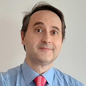 Ricardo Mariscal, Responsable de Relaciones Institucionales