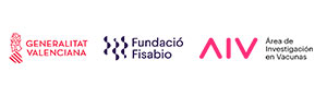 Generalitat Valenciana Fundación Fisabio Área de investigación de vacunas